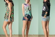 ModaPerfectA / Moda 2015 En Ropa Para Mujeres