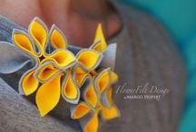 Μοτιφ λουλούδια