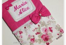 capa de tecido