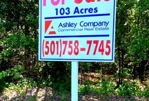 Real Estate Signs / 0