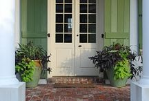 Curb Appeal / by Marsha Wilson