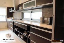 muebles cocina caseros
