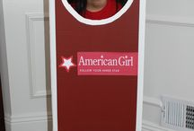 American Girl Party / by Robin Thornhill