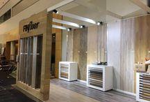 FinFloor Exhibition Stands
