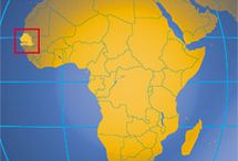 Africa / People, places and things that remind me of my year in Senegal, Africa  (August 2011- August 2102)