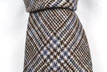 Neckties / My favorite neckties.