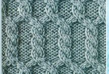 Knitting patterns