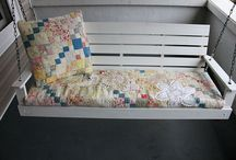 ideas for old quilts
