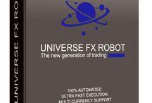 Universe FX / Universe FX new forex robot. bestearobots.com