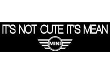 {Cooping My Mini}