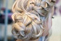 Fancy hairs