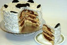 Fotos de tortas, diseños que me gustan