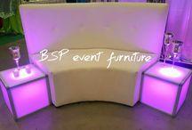 BSP Event Furniture