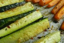 Zucchini Recipes / A collection of zucchini recipes in preparation for that time of year when gardeners have more squash than they know what to do with. / by Kat White