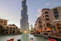 United Arabic Emirates