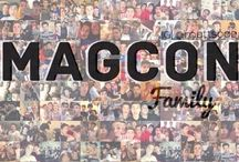 Magcon / by Lexi Cross