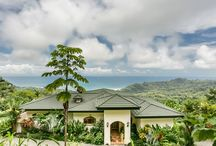 Classic Spanish Style Home with Killer Ocean View / http://www.dominicalrealty.com/property/?id=2202