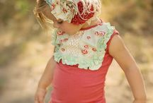 Persnickety Bo Peep / Bo Peep is a recent line of clothes from the delightful brand Persnickety.