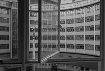 BBC Television Centre / The mythical television production house