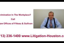 Houston Employment Lawyer