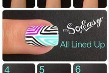Fashion Nails / Hermosas, Cute, Fashion & Trendy