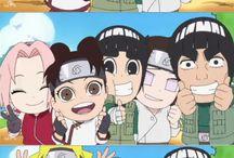 Naruto SD: