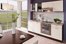 JENA Kuchyně / V krásné kuchyni bude vaření jedna radost! Praktické řešení, krásný design a moderní provedení bude chloubou vaší domácnosti.