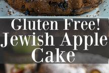 Recipes GF Cakes