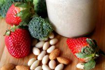 Diet / Low calories