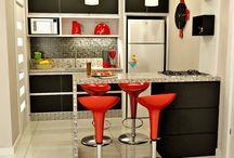 cozinhas Lila