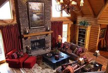 Awesome Rooms / by Jackie Dubill
