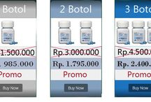 Harga Promo Good Man USA Original