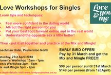 Workshops on Love