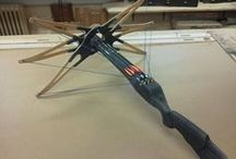 Kuše crossbow