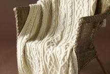 Knit/Crochet / by Hannah Christenson