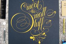 Design :: Typo & Layout