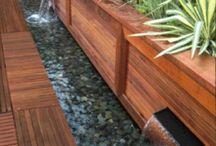 coin eau jardin
