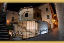 Interesting villages (sea side & interland) / Ligurian villages on the coast and interland