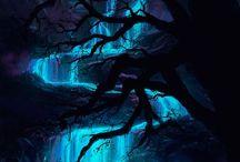 Mystical Encounters / by Trisha Neuman