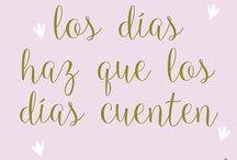 ~. Frases