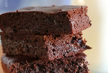 Gluten Free sweets / by Jacki Bardole