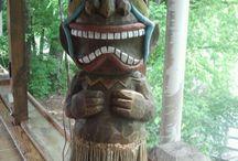 Tiki Gallery