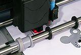 Kelebihan Mesin Cutting Sticker GCC i-Craft