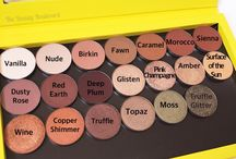 Our favorite makeup / With so much to try, let us guide you with these amazing possibilities!