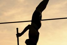 Pole vault :) / Pole Vauling pictures and inspirations