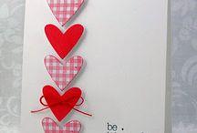 Stampin' Up! - Valentines