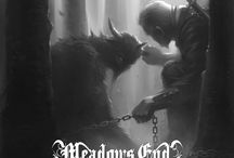 Meadows End / Melodic and Symphonic Death Metal. Yes. Good stuff. Refreshing stuff.