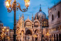 I ❤️ Venezia Italia