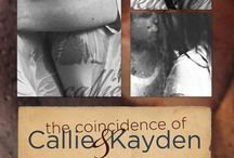 Callie and Kayden