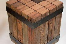 Echtholzmöbel